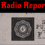 HRD Radio Report – Week Ending 4/16/16