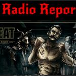 HRD Radio Report – Week Ending 4/9/16