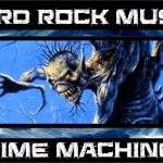 Hard Rock Music Time Machine – 5/12/16