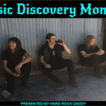 Music Discovery Monday – 5/9/16