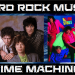 Hard Rock Music Time Machine – 6/2/16