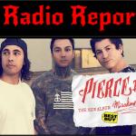 HRD Radio Report – Week Ending 6/18/16