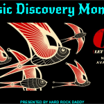 Music Discovery Monday – 6/13/16