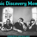 Music Discovery Monday – 6/6/16