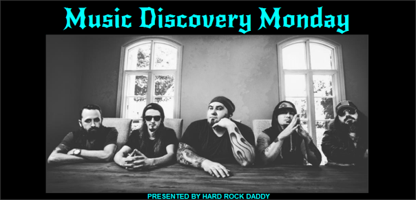Music Discovery Monday - One Less Reason
