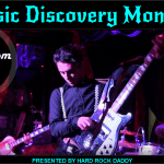 Music Discovery Monday – 6/27/16