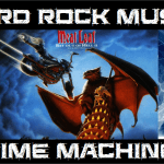 Hard Rock Music Time Machine – 7/21/16