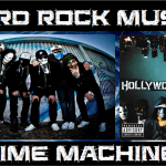 Hard Rock Music Time Machine – 8/11/16