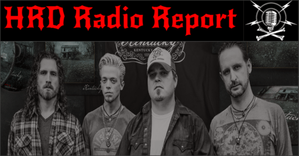 HRD Radio Report - Black Stone Cherry