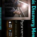 Music Discovery Monday – 8/29/16