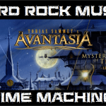 Hard Rock Music Time Machine – 9/15/16
