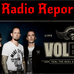 HRD Radio Report – Week Ending 9/3/16