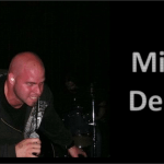 My Rock and Roll Journey: Michael Del Pizzo – Sunflower Dead – Chapter 1