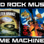 Hard Rock Music Time Machine – 10/6/16