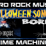 Hard Rock Music Time Machine – 10/27/16