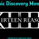 Music Discovery Monday – 10/3/16