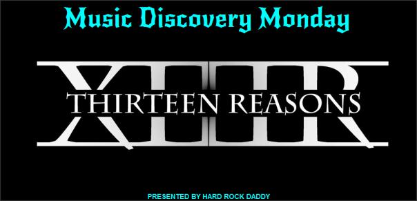 music-discovery-monday-thirteen-reasons
