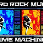 Hard Rock Music Time Machine – 11/3/16