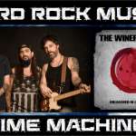 Hard Rock Music Time Machine – 12/8/16