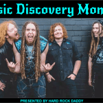 Music Discovery Monday – 12/5/16