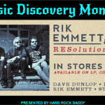Music Discovery Monday – 12/12/16
