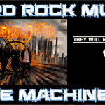 Hard Rock Music Time Machine – 1/26/17