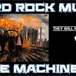 Hard Rock Music Time Machine – 1/26/17