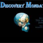 Music Discovery Monday – 1/16/17