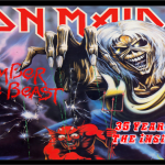 Heavy Metal History: Exploring The Story Behind Iron Maiden's 'The Number Of The Beast' – 35 Years Later