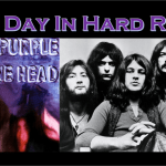 This Day In Hard Rock: Deep Purple Releases 'Machine Head'