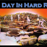 This Day In Hard Rock: Led Zeppelin Releases 'Houses Of The Holy'
