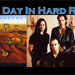 This Day In Hard Rock:  Queensrÿche Releases 'Hear In The Now Frontier'
