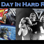 This Day In Hard Rock: Triumph Releases 'Just A Game'