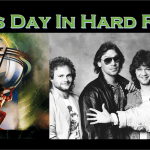 This Day In Hard Rock:  Van Halen Releases '5150'