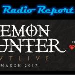 HRD Radio Report – Week Ending 3/4/17