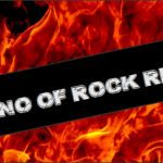 Inferno of Rock Report – MAY 2018