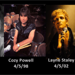Why April 5th is a Tragic Day in Rock History