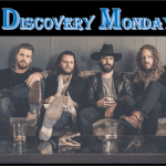 Music Discovery Monday – 4/10/17