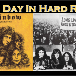 This Day In Hard Rock: Rainbow Releases 'Long Live Rock 'n' Roll'