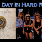 This Day In Hard Rock: Whitesnake's Self-Titled Album Turns 30 Years Old