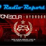 HRD Radio Report – Week Ending 5/6/17