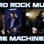 Hard Rock Music Time Machine – A Tribute To Chris Cornell
