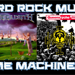 Hard Rock Music Time Machine – 5/18/17