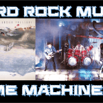 Hard Rock Music Time Machine – 5/4/17