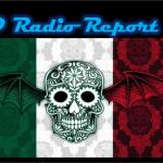 HRD Radio Report – Week Ending 6/10/17