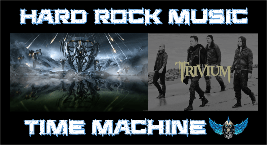 Hard Rock Music Time Machine – 6/15/17