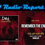 HRD Radio Report – Week Ending 7/29/17