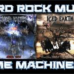 Hard Rock Music Time Machine – 7/20/17
