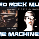 Hard Rock Music Time Machine – 7/13/17