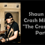My Rock and Roll Journey: Shaun Soho – Crash Midnight – Chapter 4